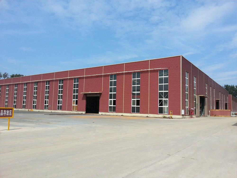 钢结构 厂房