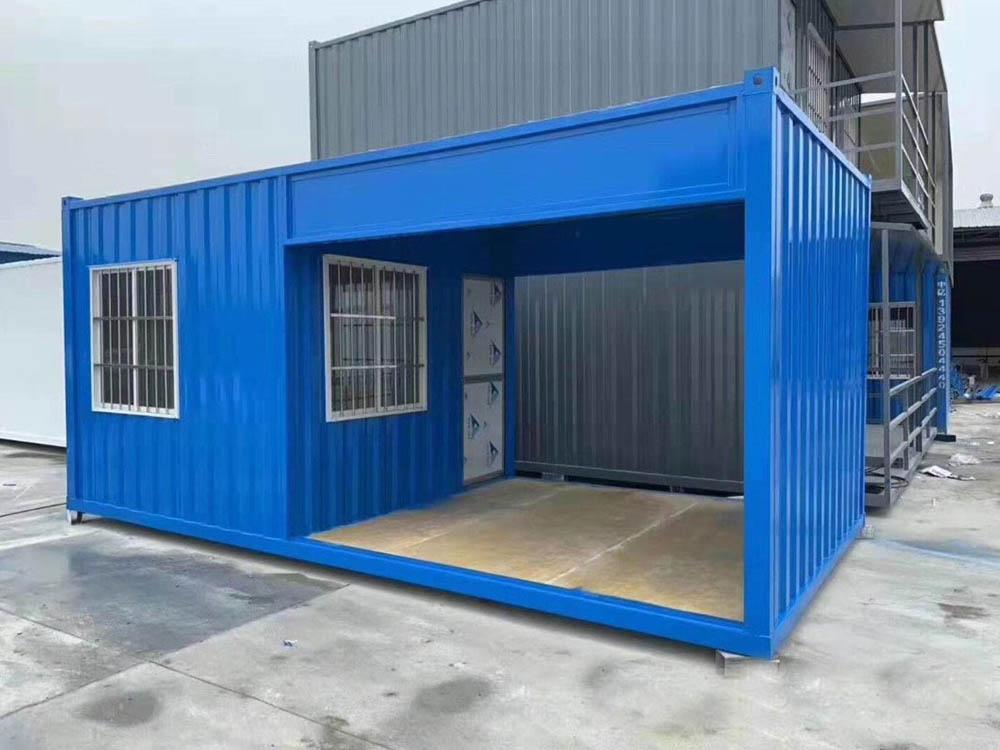 集装箱门禁